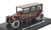 Macmodel Tatra 11 1925 6 Seater Limousine