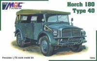 Horch 180 Type 40